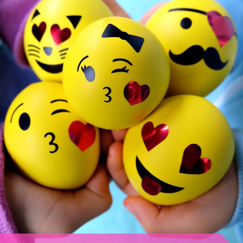 Emoji Stress Ball