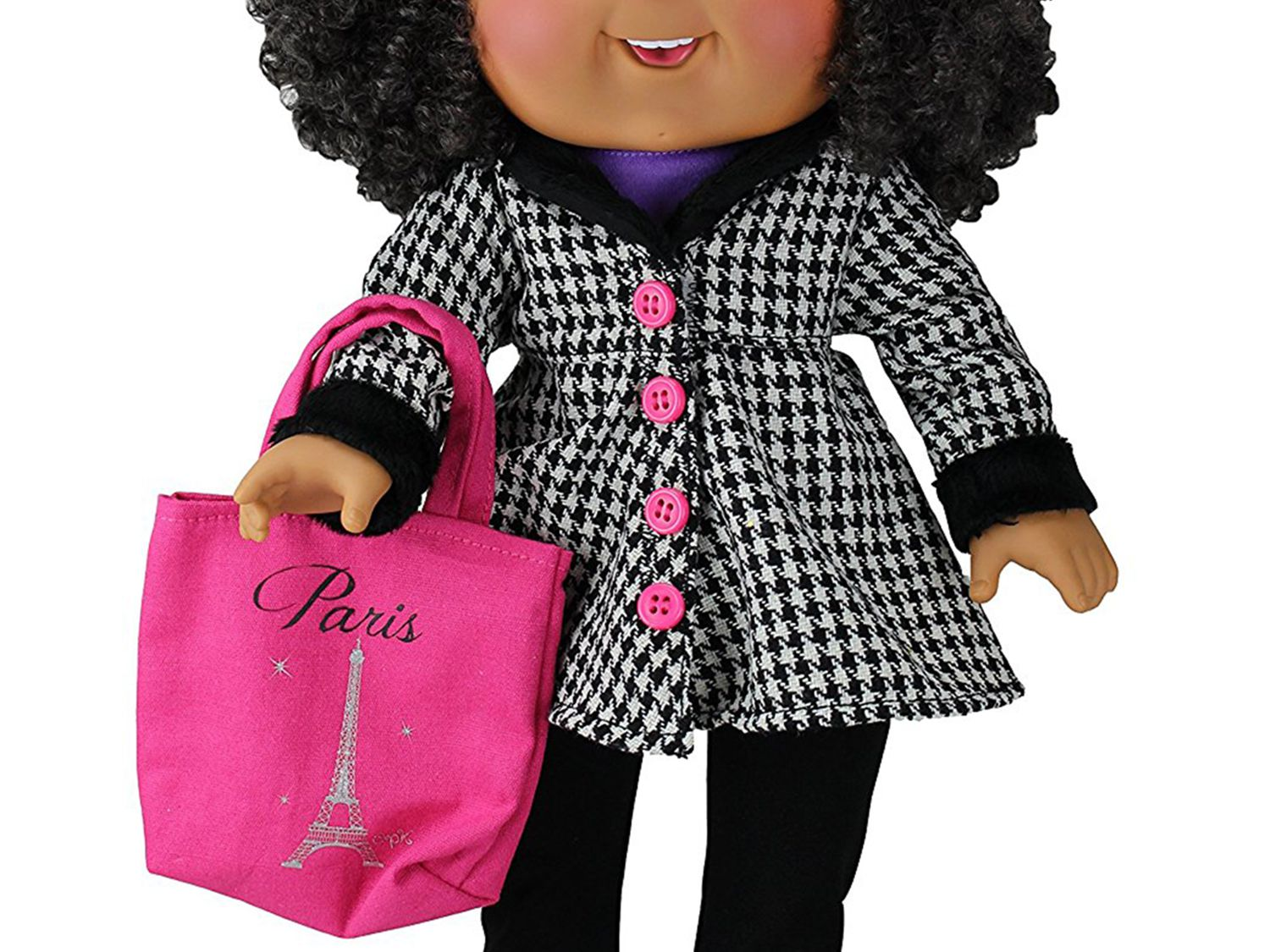 Cabbage Patch Kids: Doll Profile