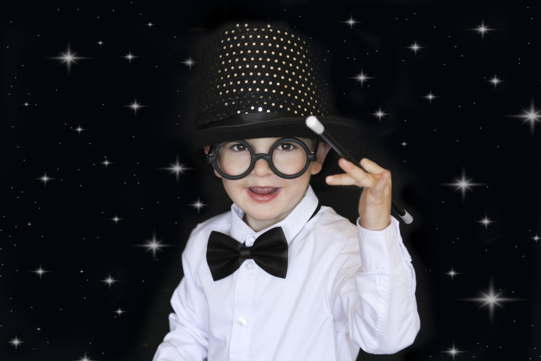 Magic Tricks for Kids to Learn and Perform
