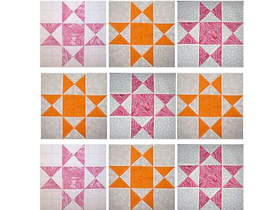 How To Make Puff Or Biscuit Quilts
