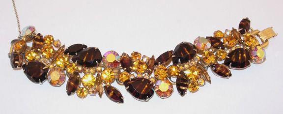 Juliana Zebra Stone Bracelet