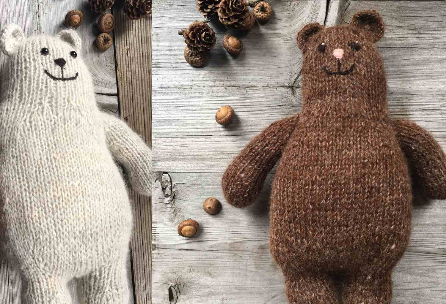 25 Best Knitting Patterns For Baby Clothes Accessories