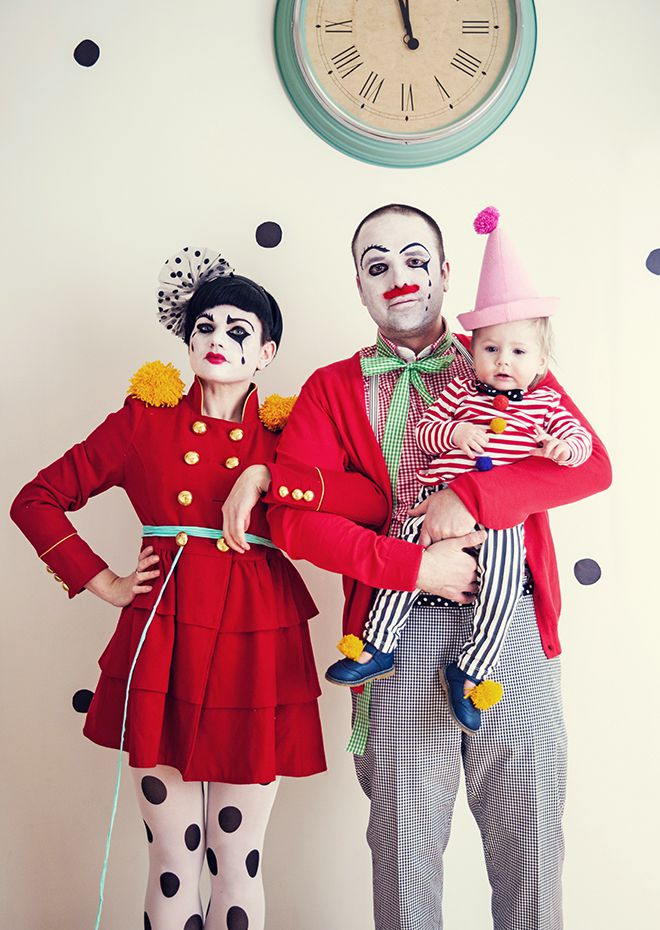 31 Fun Diy Family Halloween Costume Ideas
