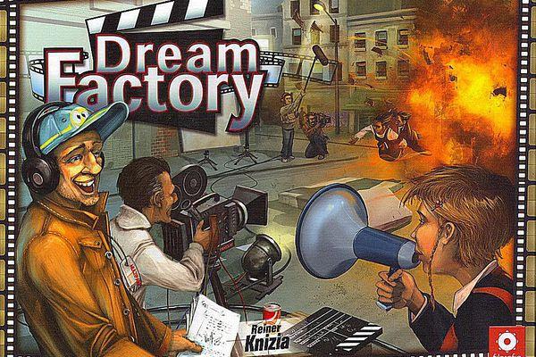 Dream Factory game