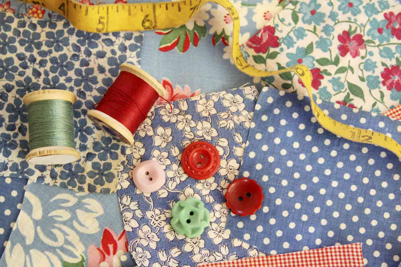 Quilt Making Supplies
