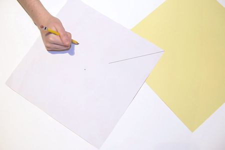 How to make a paper pinwheel draw lines maxwellsz
