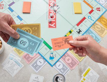 side deal in Monopoly