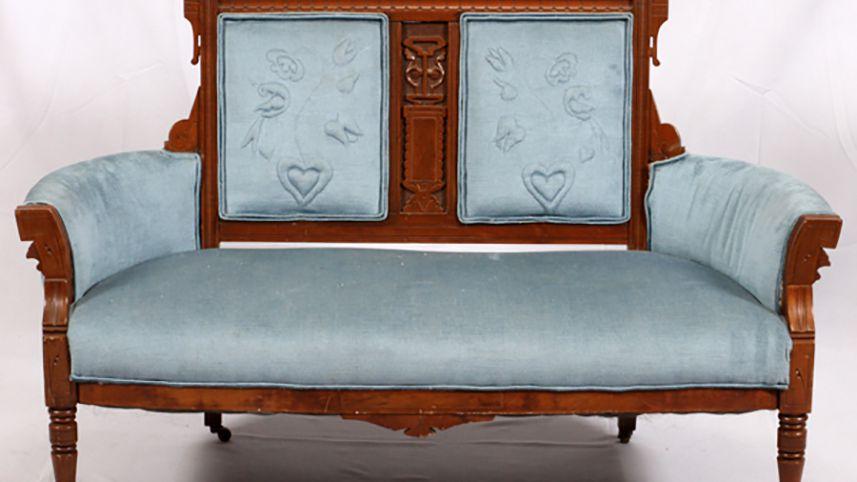 Eastlake Furniture From The Victorian Era