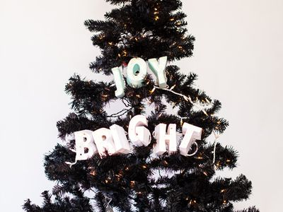 decorate your tree with these 25 diys christmas crafts
