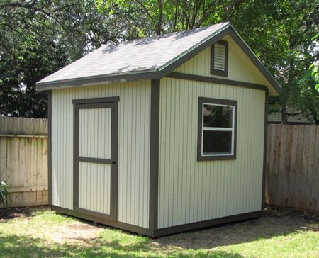 20 free shed plans that will help you diy a shed a simple backyard shed diy garden plans solutioingenieria Choice Image