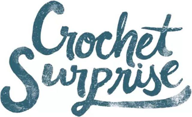 Crochet Surprise