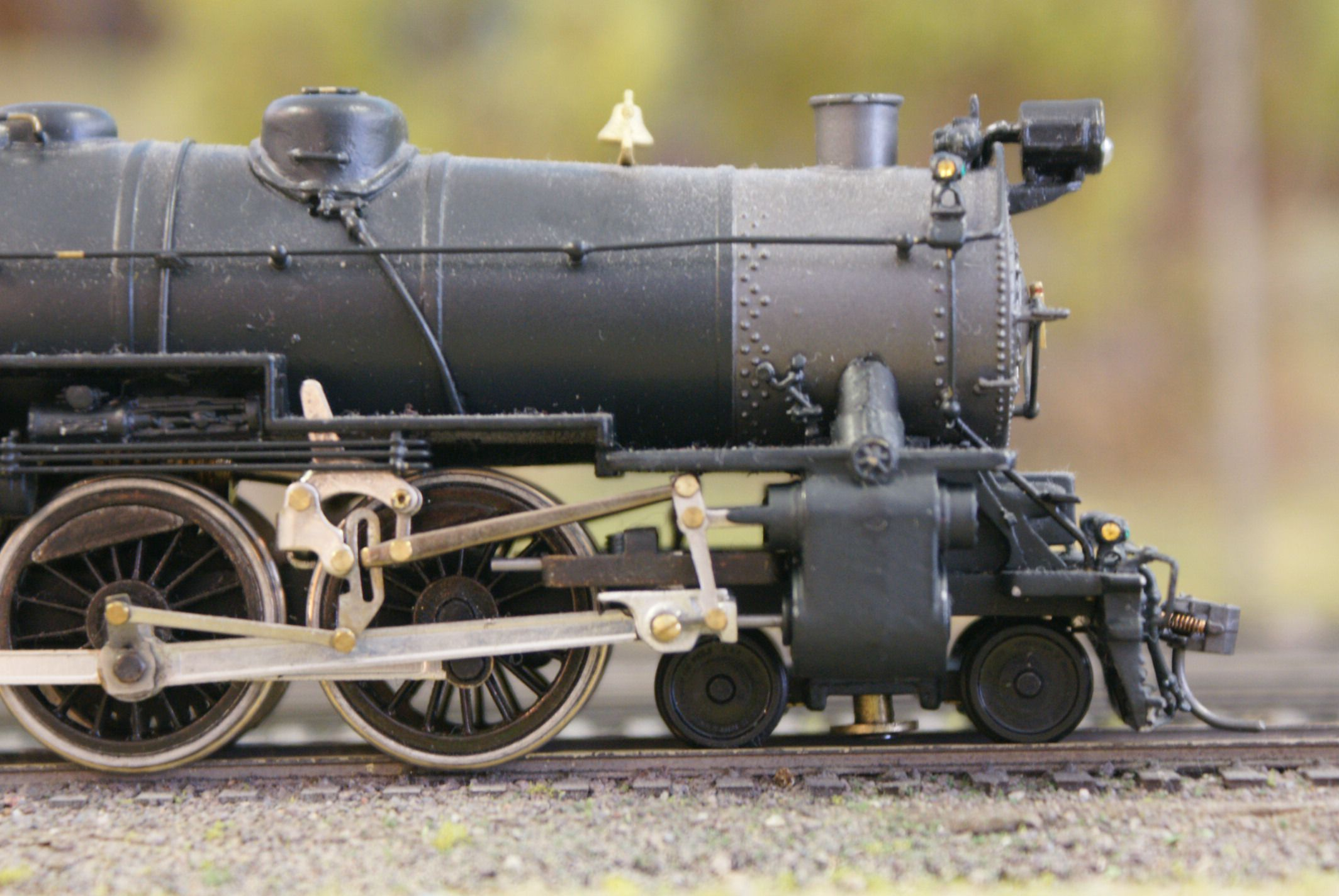Troubleshooting and Fixing Model Trains That Won't Run
