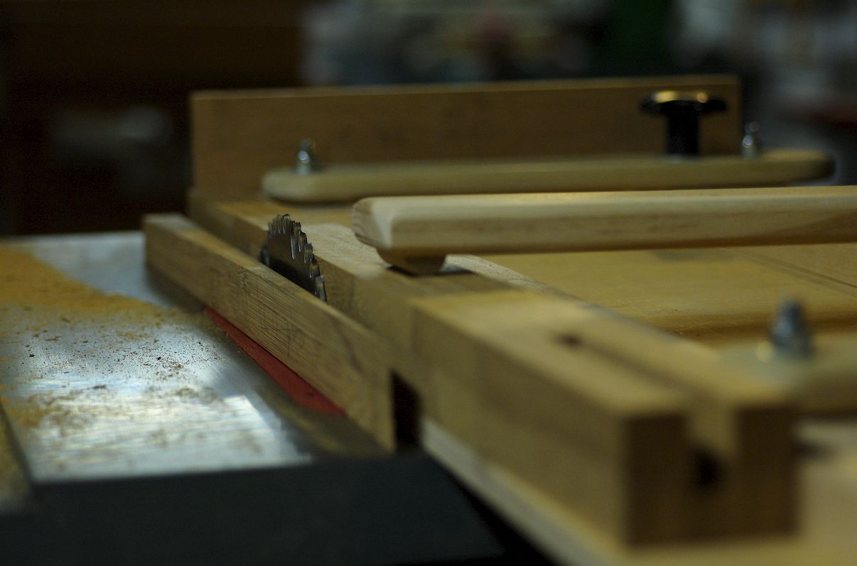 Building a Tapering Jig: A Step-By-Step Guide