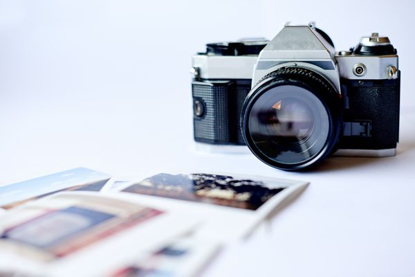Develop your photography