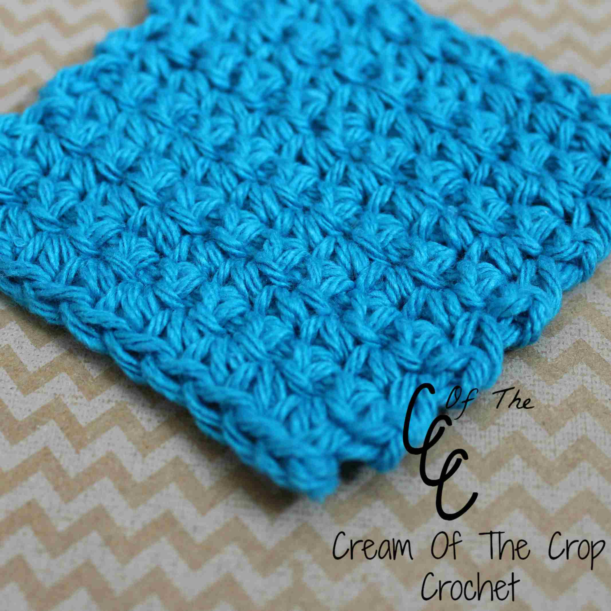 20 Crochet Patterns - Easy and Hard - That Only Use SC