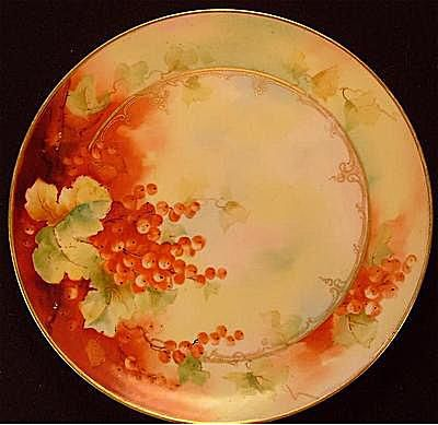 Limoges Porcelain Identification and Value Guide