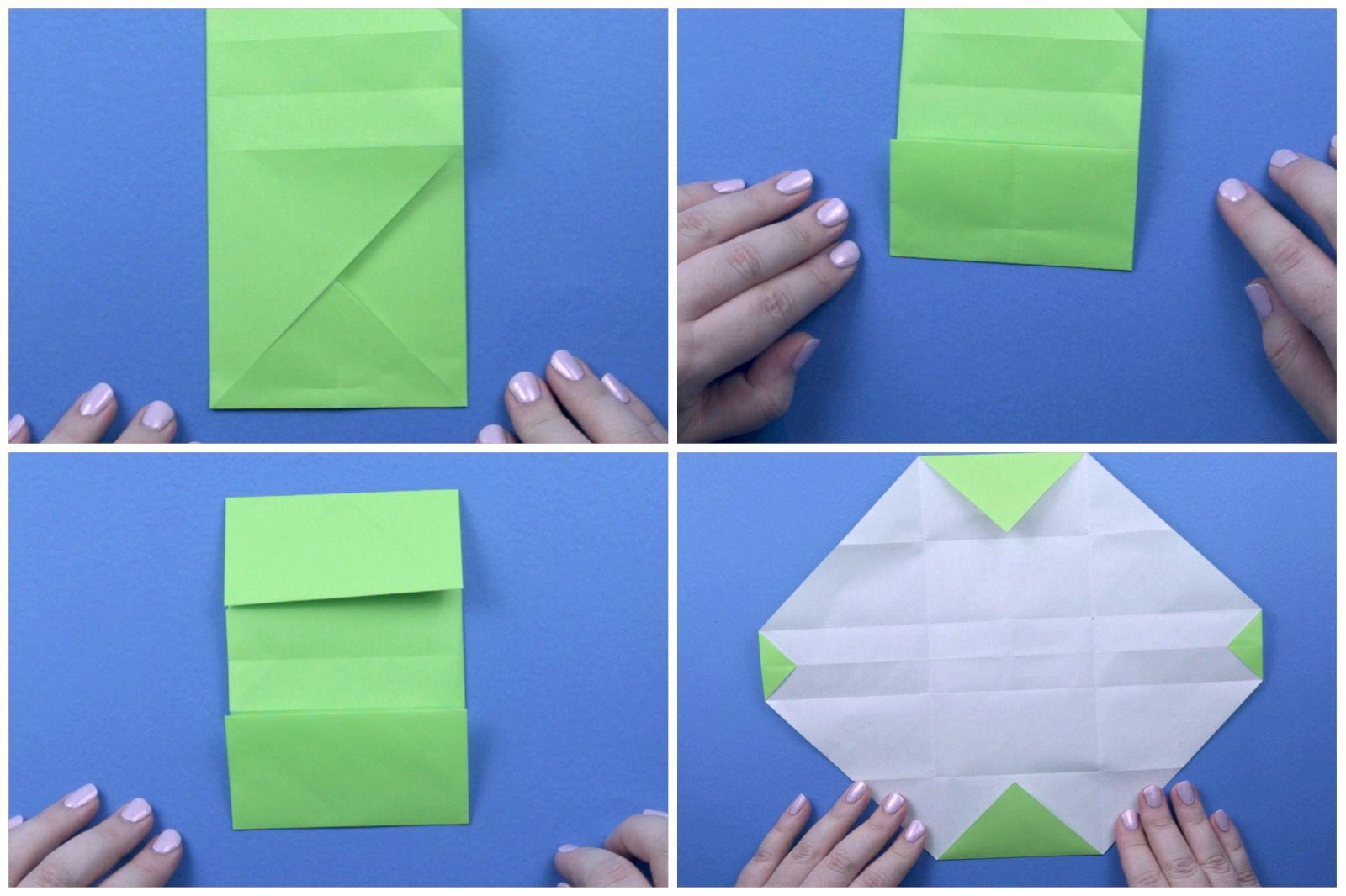 origami purse tutorial 05