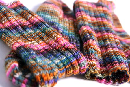 Knit Ribbing Characteristics And Tips