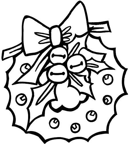 free printable christmas coloring pages for kids