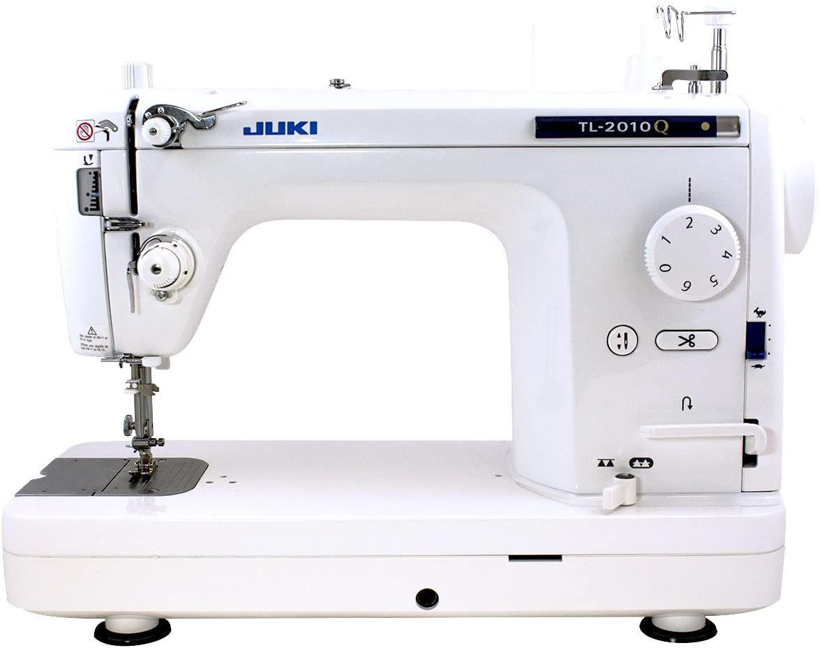 Juki TL-2010Q 1-Needle Sewing Machine