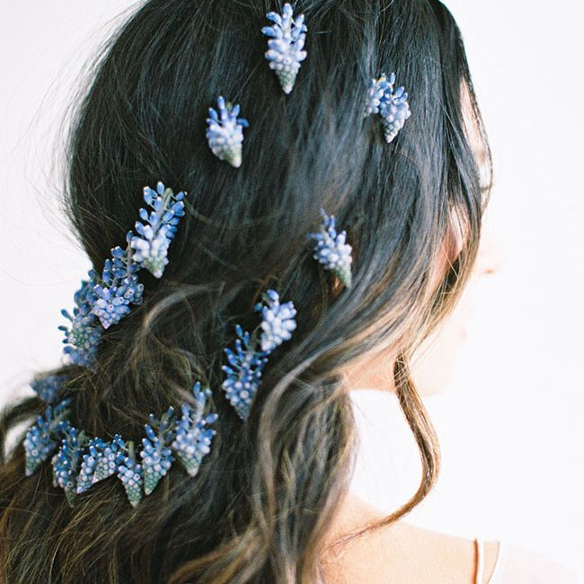 Romantic Flower Crown