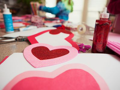 Crafting Tips For Kids