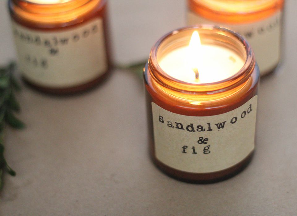 25 Best DIY Candle Tutorials for Beginners