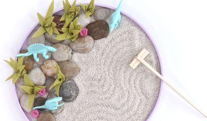 How to Make a Mini Mindfulness Garden