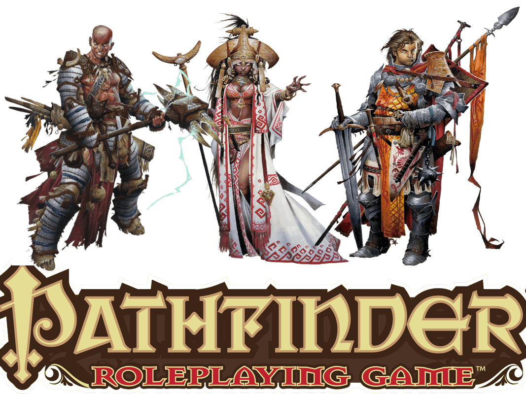 How to Play the Pathfinder Role Playing Game