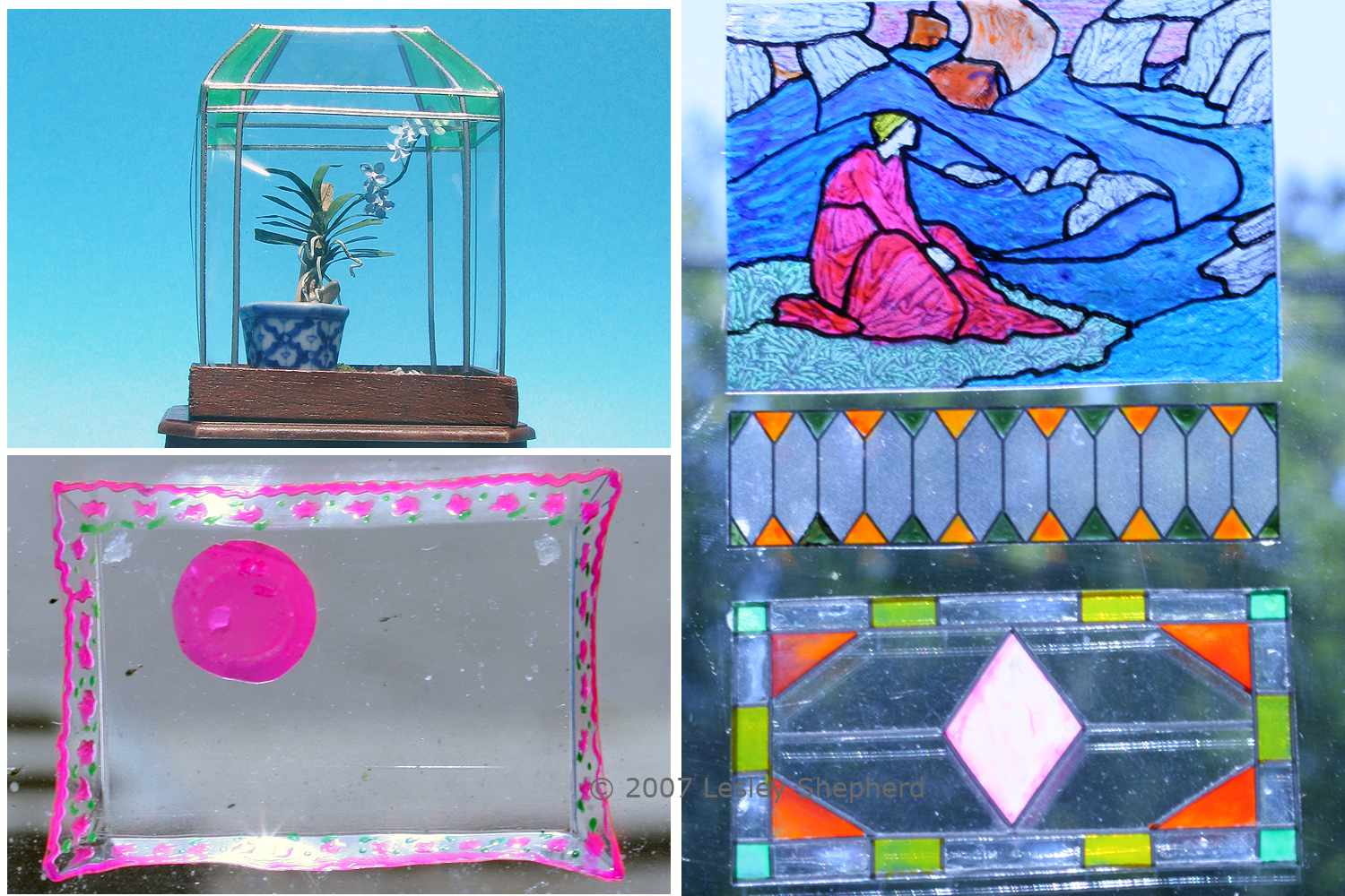 Make Stained Glass For A Dollhouse Sheet Detailing Layout Of Electrical Wiring And Lamps In Dolls House