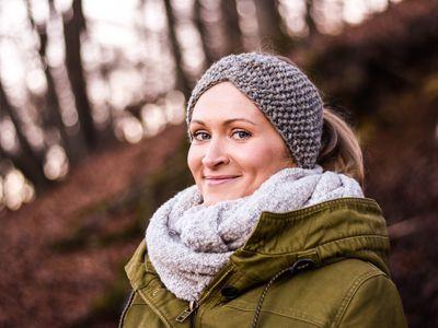 Free Patterns For Crochet Headbands