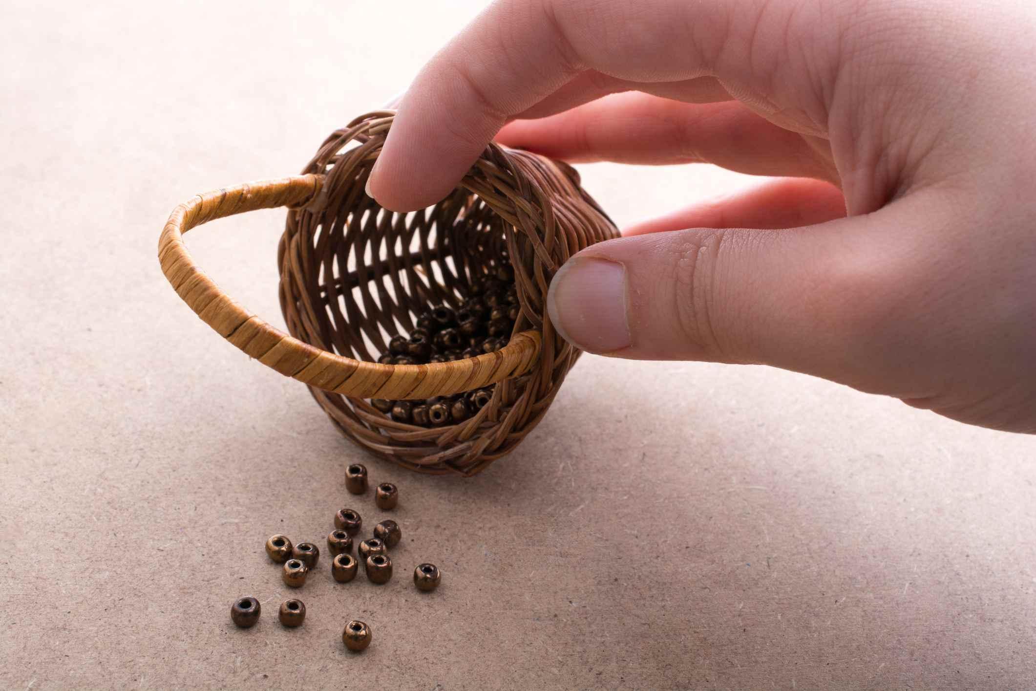 Beads for Crochet