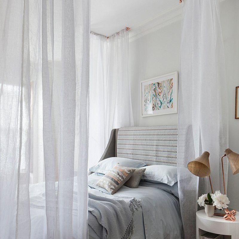 Upgrade bedroom with diy projects