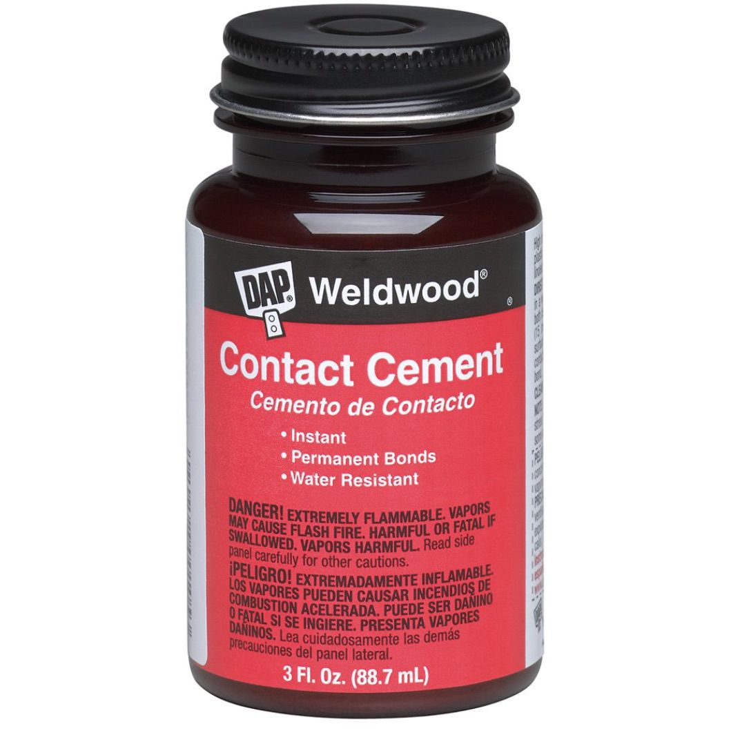 DAP Contact Cement