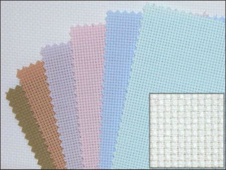 Changing Fabric Counts for Cross Stitch Patterns