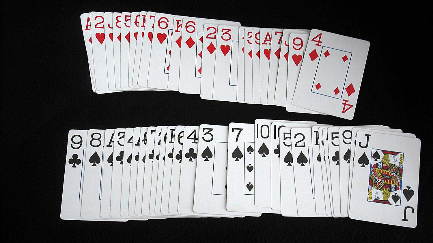 The Best Card Trick For Young Kids To Learn And Do