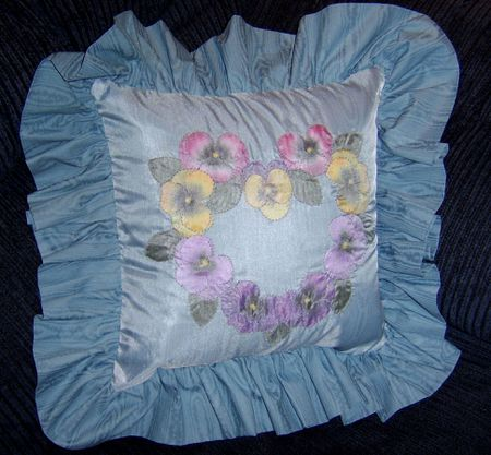 Pillow Patterns Free Sewing Patterns For Pillows