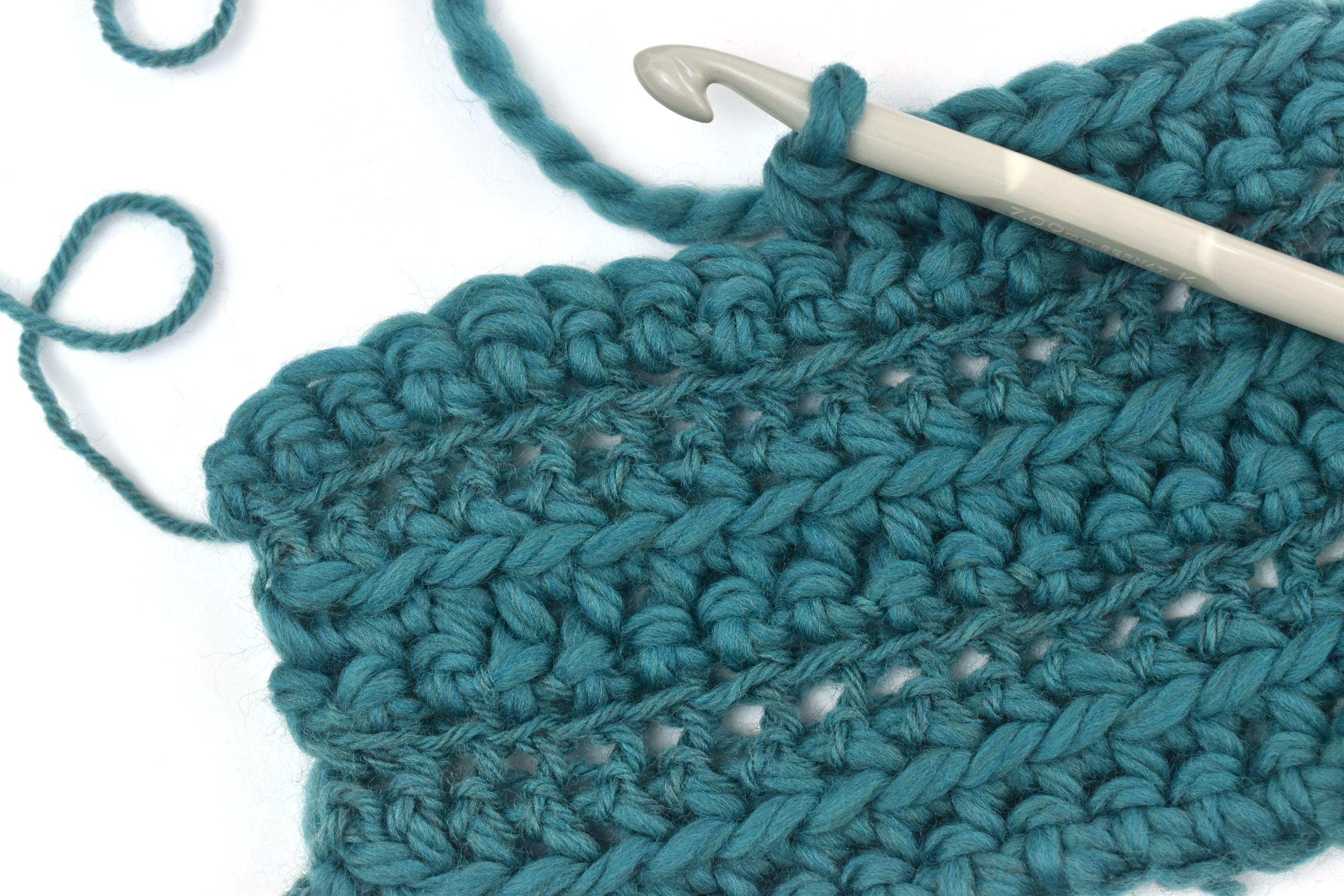 10 Most Popular Crochet Stitches