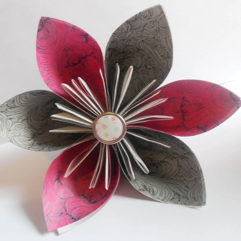 Origami wedding ideas and inspiration | 3000x3000