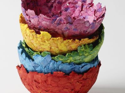How To Make A Pinata Out Of Paper Mache