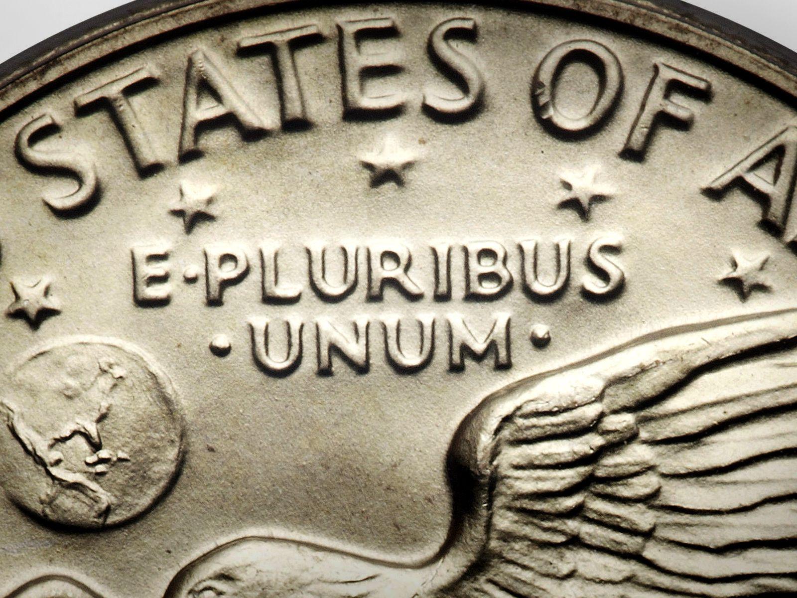 The Meaning of 'E Pluribus Unum'
