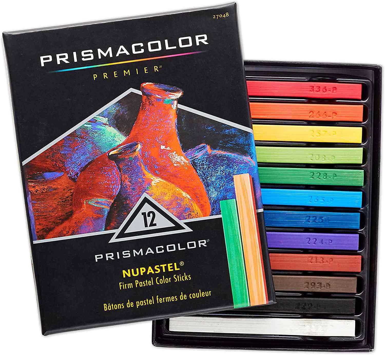 Prismacolor Nupastel