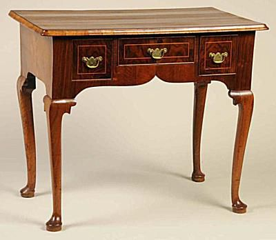 - Queen Anne Style Antique Furniture Value Guide