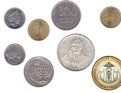 best way to clean coins without damaging them