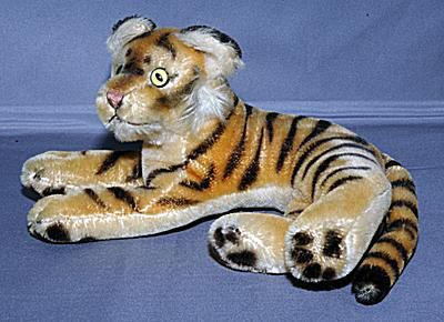 Steiff Animals And Dolls Identification And Value Guide