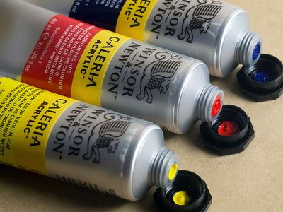 The 8 Best Acrylic Paint Brands of 2021