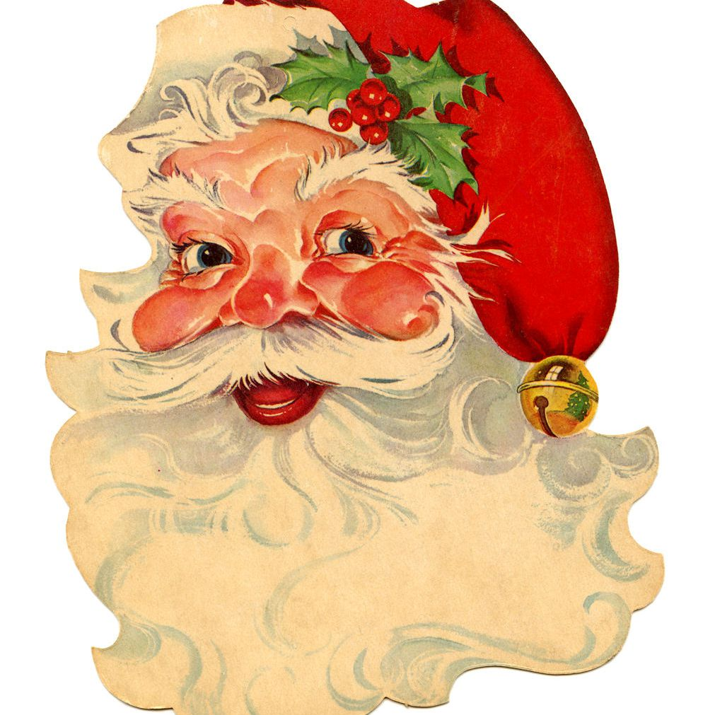 free santa clipart images for your holiday projects free santa clipart images for your
