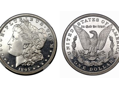Points to Consider Before You Invest in Morgan Dollars