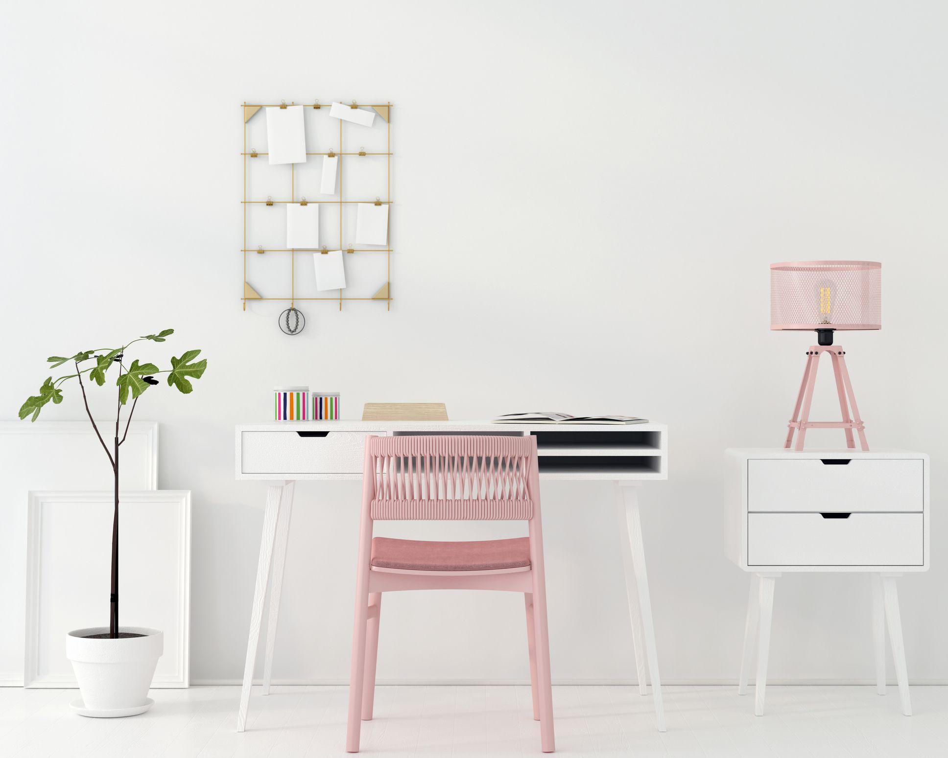 42 DIYs for a Beautiful & Organized fice