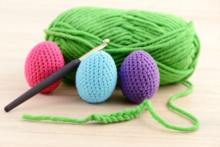 25 Easter Crochet Patterns